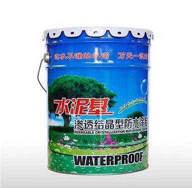 小编带你了解一下陕西防水材料吧
