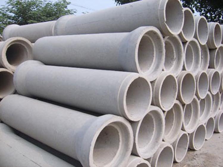 钢纤维水泥杆