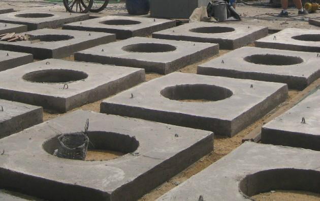 西安水泥制品