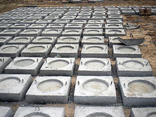 西安水泥制品哪家好