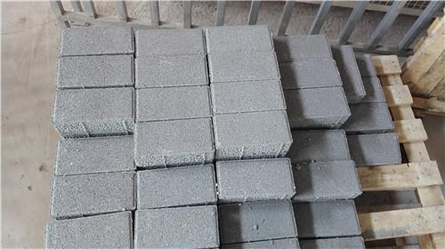 陕西广场吸水砖