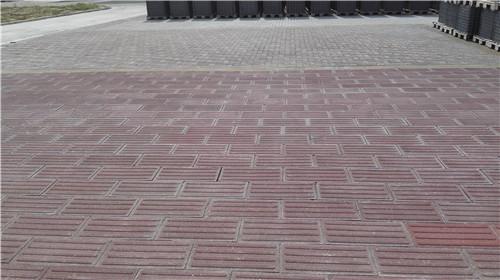 关于陶瓷透水砖的五大功能大家了解吗?