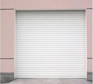 安装成都欧式卷帘门有哪些步骤