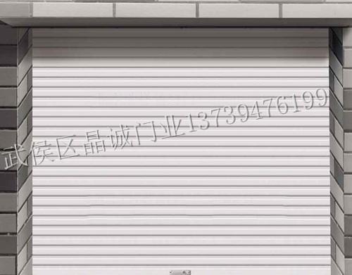 四川车库卷帘门