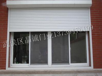 成都电动卷帘门厂家详解卷帘窗都有哪方面的功能