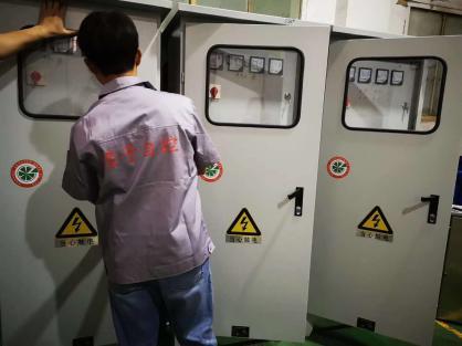 橙控CK-2000H系列服务中港万海细胞中心