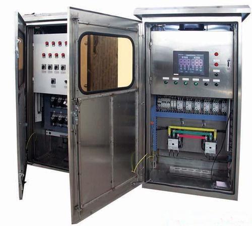 洁净空调自控系统方案简介