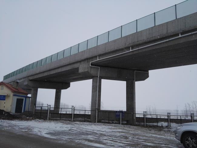 桥梁一般需要什么施工设备