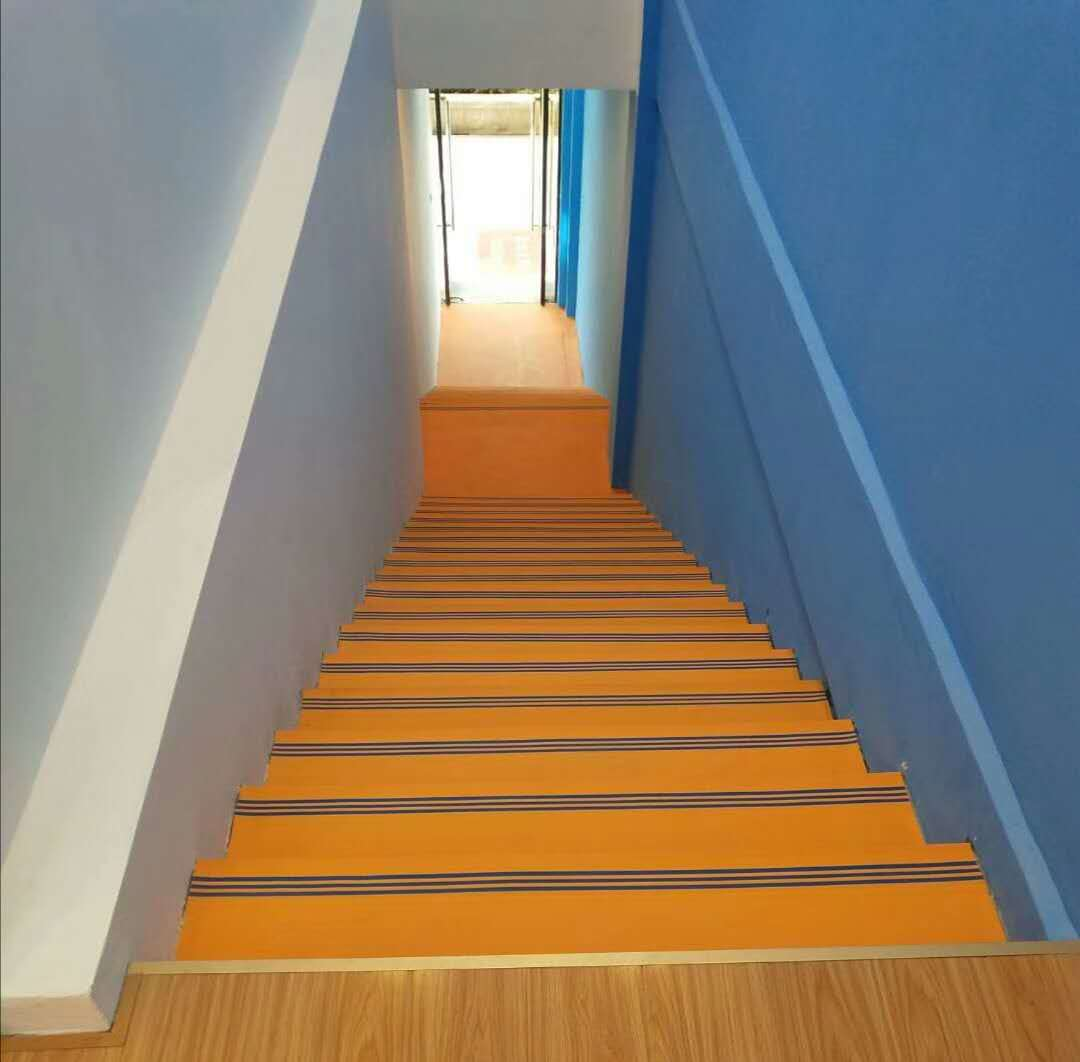 西安PVC楼梯踏步