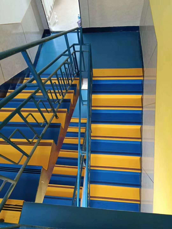 西安PVC楼梯踏步厂家