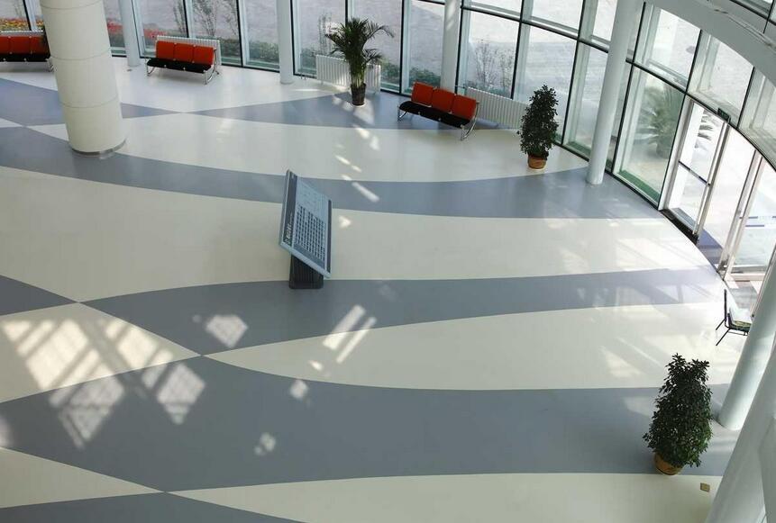 塑胶地板与pvc地板的差别?同时如何进行保养?