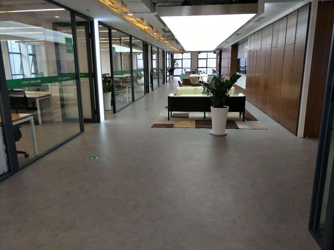 西安商用塑胶地板