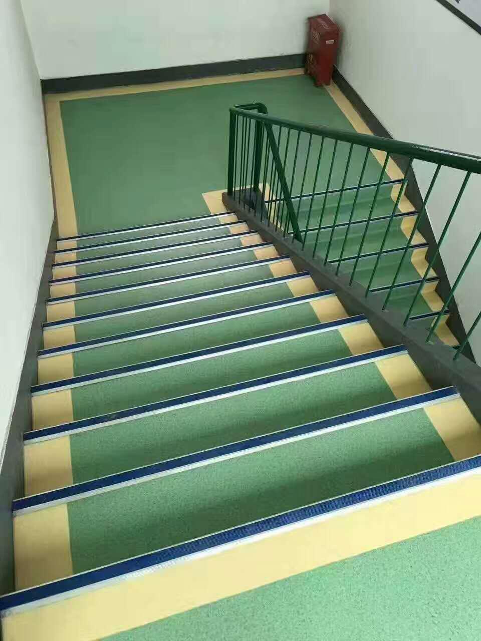 鋁合金樓梯踏步廠家