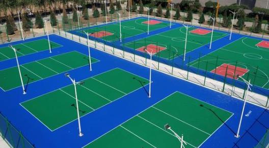 籃球場懸浮地板有沒有缺點呢
