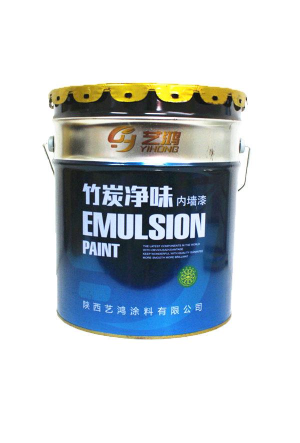 西安内墙涂料厂家