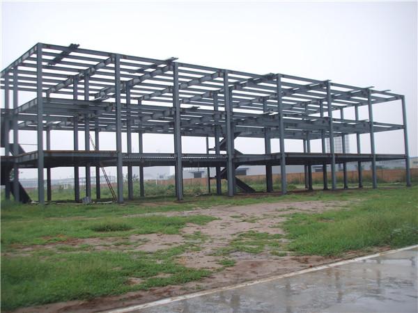钢结构房梁让房屋建造更加便捷!大家了解吗?