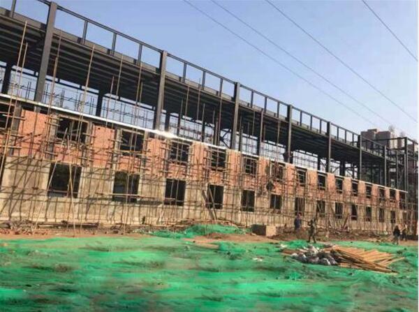 钢结构框架吊装施工安全要求有哪些?