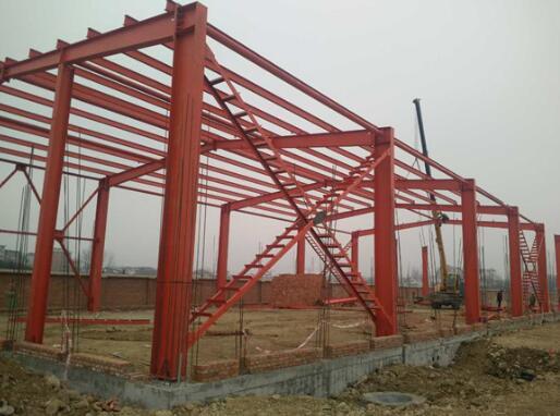 我国钢结构工程发展历程