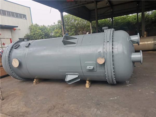 陕西30T闪蒸预热器整装发货