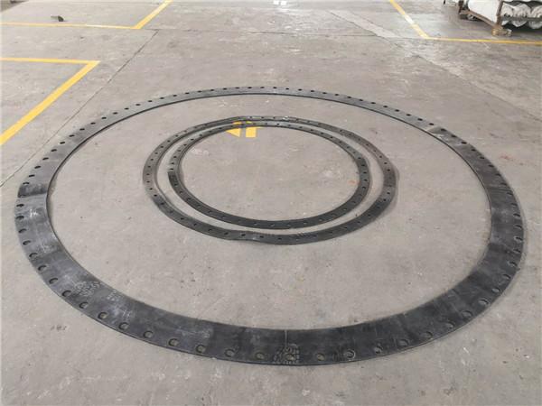 陕西橡胶圈生产