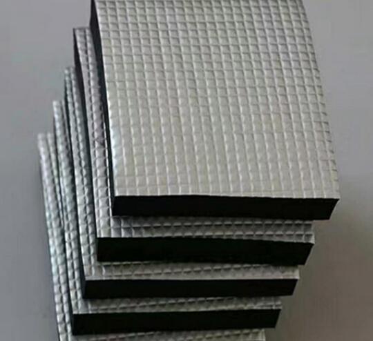 简述陕西橡塑保温管主要是有什么组成的?