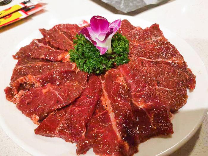 牛肉汤锅怎么吃养生