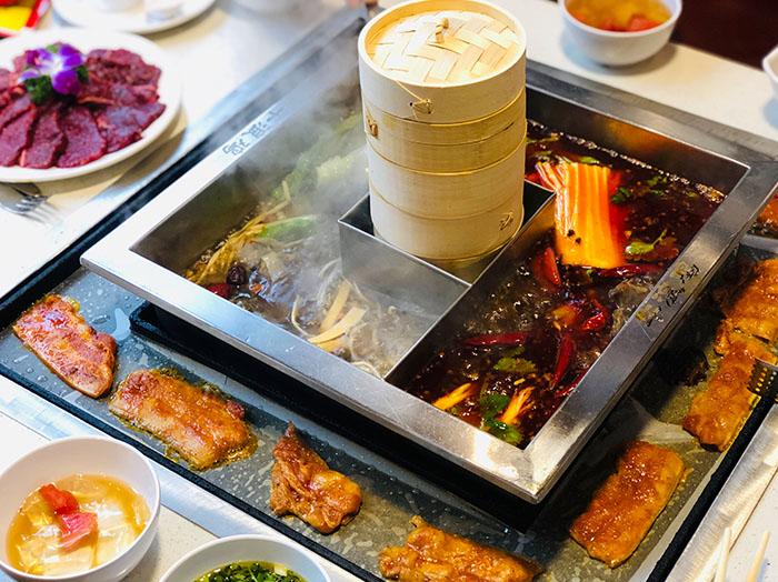 牛肉火锅加盟怎么脱颖而出
