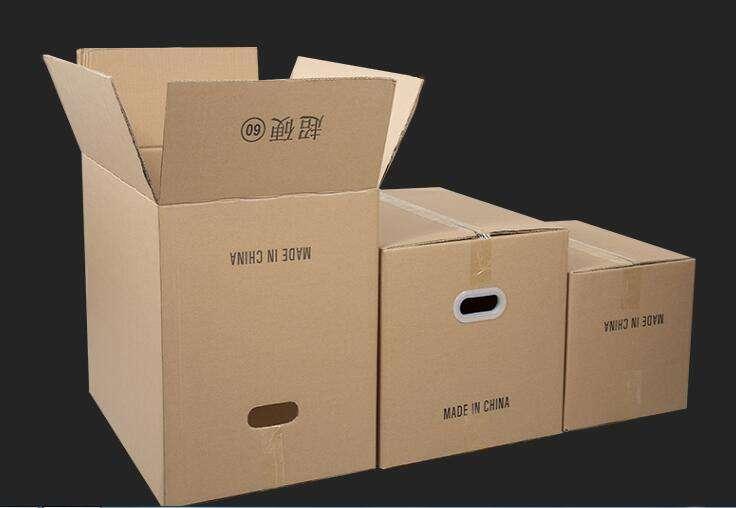 张家口纸箱生产厂家