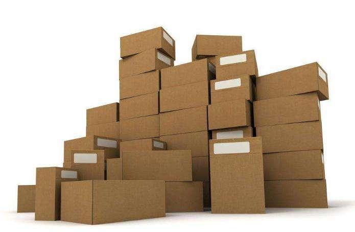 张家口纸箱加工厂