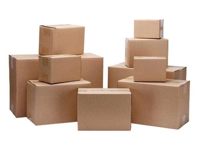 承德纸箱价格_水果包装快递纸箱厂直销