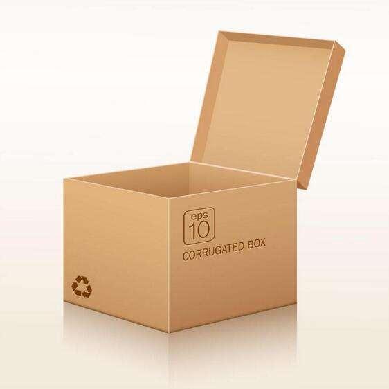 张家口纸箱厂分析在制作纸箱时如何减小纸箱色差?