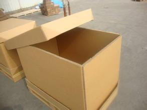 为什么包装纸箱会受到欢迎,源于包装纸箱有着严格的技术要求。