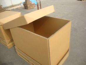制作包装纸箱时,前刀口爆线应该如何处理?