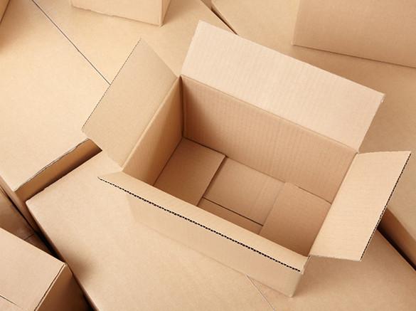 张家口纸箱回软问题如何解决?
