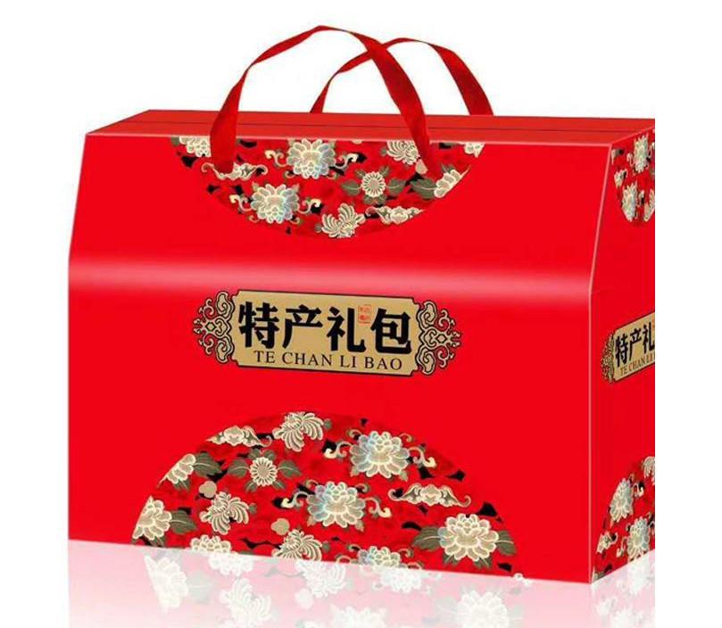 张家口精品包装盒设计定制吸引顾客的三个致胜点