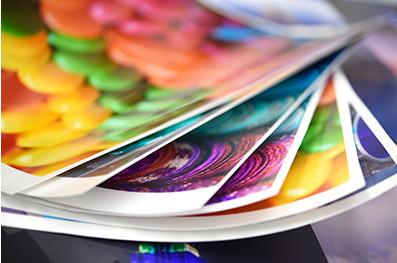 张家口印刷过程中如何避免上色跟色的误区?