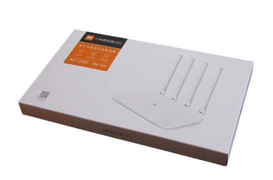 影响包装彩盒质量的四个因素