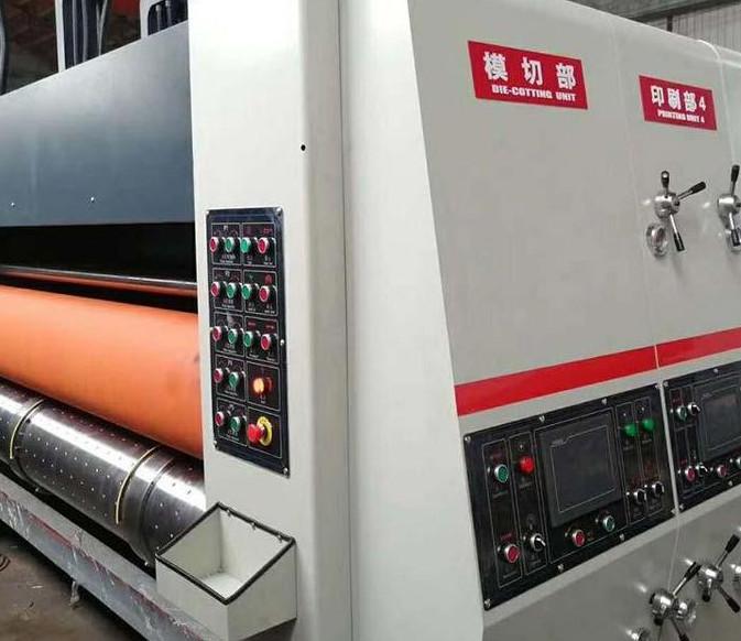 印刷设备四个保养方法