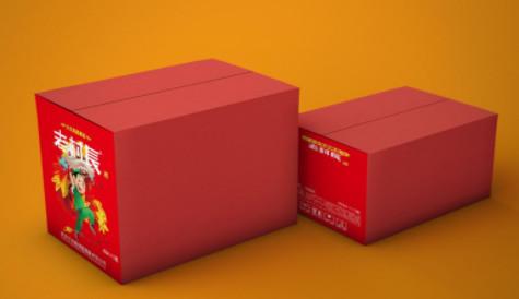 礼品包装盒的使用没有必要过度奢华