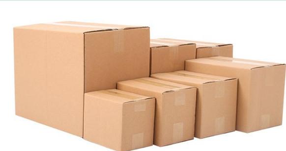 包装纸箱的纸质选择!它们之间的差异!