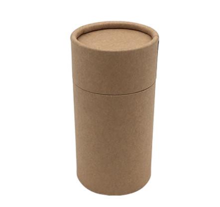 纸筒包装的设计方法!纸筒包装的定制流程是什么?