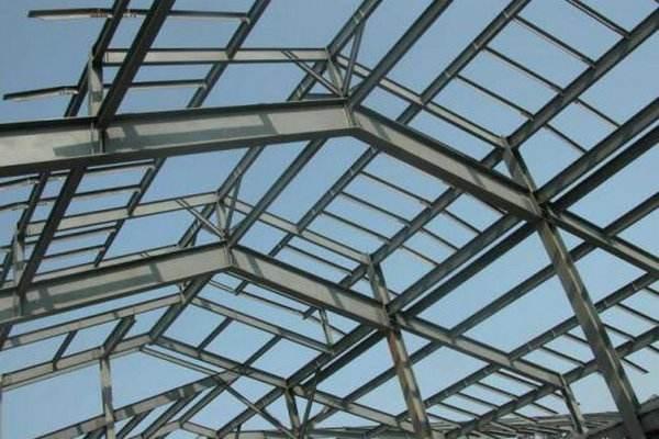 钢结构检测标准