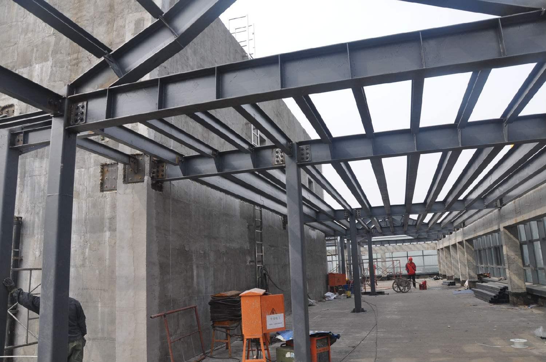 钢结构在建筑中的实用性能如何