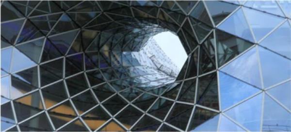 第三建筑工程-钢结构设计事业部
