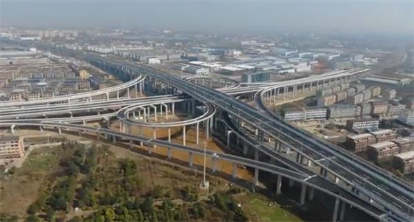 路泽太高架快速路12月28日18时正式通车