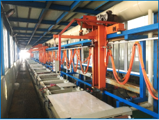 河南孟州汇陶机械有限公司-镀锡综合生产线