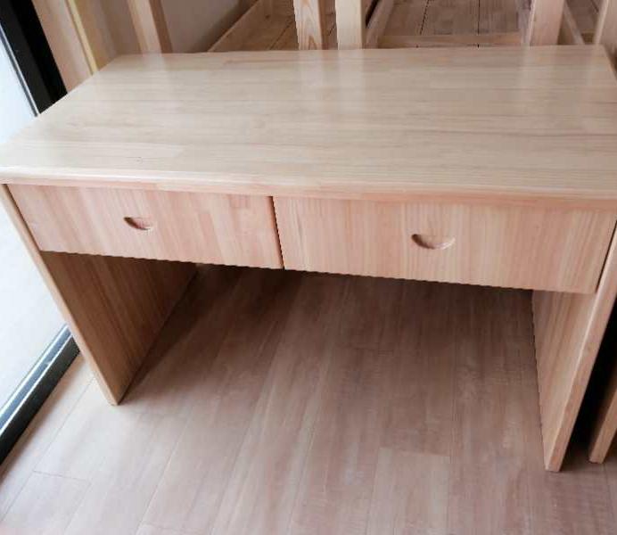 成都幼儿园实木家具-讲桌