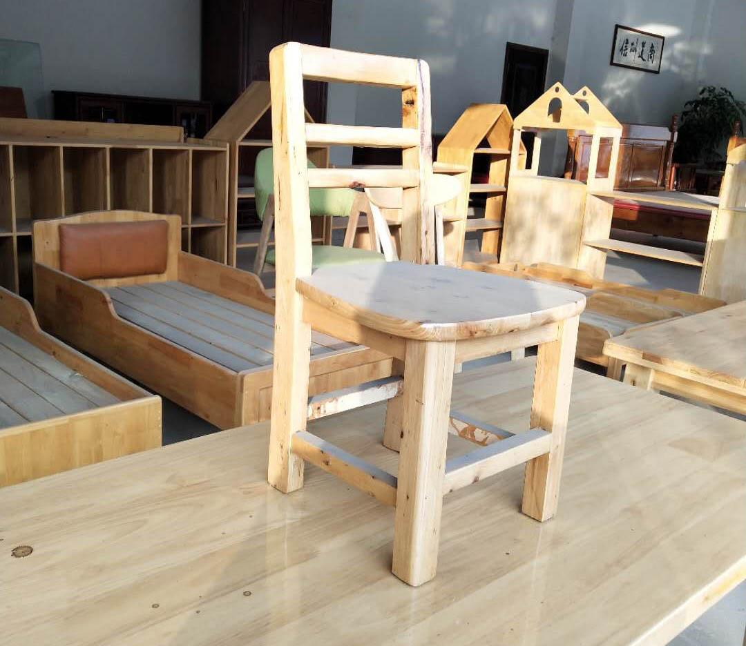 幼儿园家具-椅子