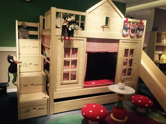 四川儿童家具真的是零甲醛吗?编辑教你如何分辨