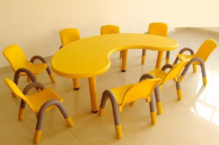 你家的儿童桌椅选对了吗?
